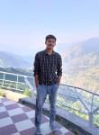 Karran ghai, 22, Chamba