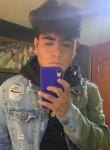 Rey , 18, Ecatepec