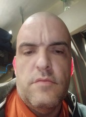 Miodrag Bogićevi, 40, France, Valenciennes