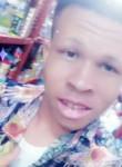 Eric, 22, Lagos