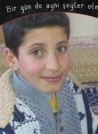 Yusuf, 18, Esenyurt