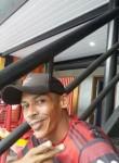 Henrique, 35  , Manaus