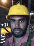 pramod Kumar, 23  , Chas