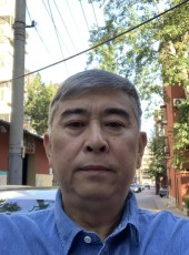 朱鸿, 64, China, Beijing