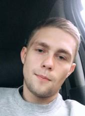 Vanya, 23, Russia, Solntsevo
