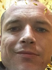 Andrey, 38, Ukraine, Kryvyi Rih