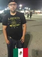 Gilberto, 33, United States of America, Fontana