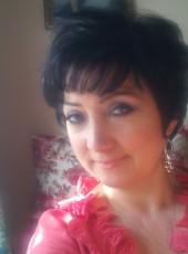 Ксения, 55, Ukraine, Kiev