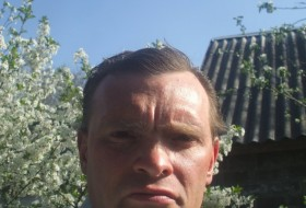 Laestra, 48 - Just Me