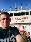 Dwight, 29  , Aginskoye (Transbaikal)