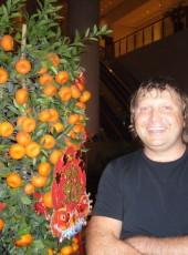 Aleksandr, 48, Russia, Krasnoyarsk