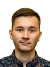 Denis, 27, Russia, Tyumen