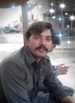 Akash jan, 32  , Lahore