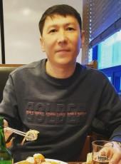IVAN, 40, Republic of Korea, Suisan