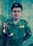 Anton, 24  , Usman