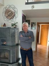 Vladimir Ilasov, 64, Germany, Singen