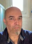 Antoine Menadier, 50, Montceau-les-Mines