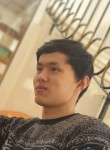 Temirlan Muratov, 20, Astana