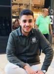 Amer, 27  , Nablus