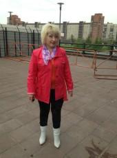 Valentina, 57, Russia, Saint Petersburg