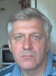 Aleksandr, 59, Moscow