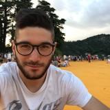 Alex, 27  , Villa di Serio