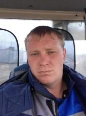 Igor , 29, Russia, Zhigalovo