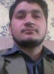 Hamid, 24, Gujranwala
