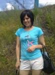 Nastyena, 37  , Shimanovsk