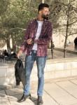 abdullah, 20, Amman