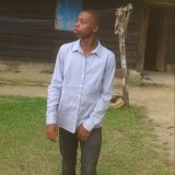 Dany, 18  , Oyem