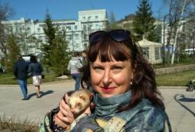 Ольга, 42 - Только Я
