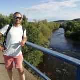 Mikhail , 35  , Oestrich-Winkel