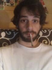 Alex, 26, Spain, Pontevedra