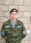 Vlad Sedykh, 30  , Kurchatov