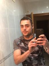 goyo, 28, Spain, Madrid