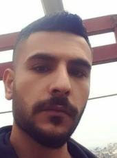 Murat, 27, Turkey, Izmir