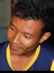 Nandar, 26  , Pontian Kechil