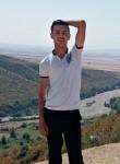 Kursant, 23  , Geoktschai