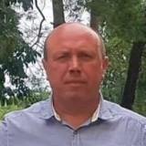 Юрий, 45  , Kosiv