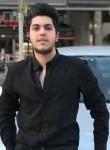 Mustafa, 23  , Stockholm