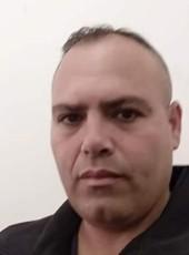 نزيه, 44, Israel, Rishon LeZiyyon