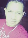 Heyser, 35  , Managua