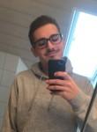 Leon, 23, Bayreuth