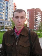 Alex, 40, Russia, Myski