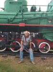 Sergey Shalda, 70  , Horlivka