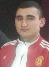 Can, 26, Turkey, Istanbul