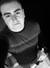 Dmitriy, 27, Ukraine, Kreminna