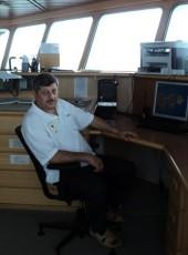 Ilham, 56, Azerbaijan, Baku