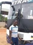 Inacio, 32  , Maputo